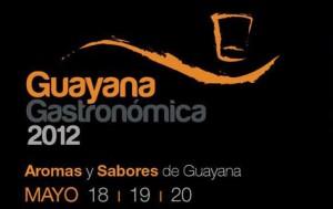 Guayana Gastronómica 2012